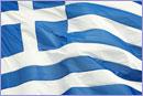Greek flag © iStockphoto