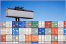 Shipping container © iStockphoto