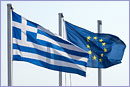 Greek Flag © iStockphoto.com