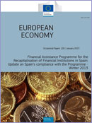 Text: Financial Assistance Programme for the Recapitalisation of Financial Institutions in Spain © European Union 2013