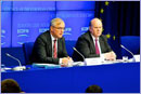 Alt text: 3220th ECOFIN Council © European Union 2013