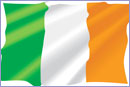 Irish Flag © iStockphoto.com