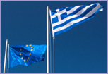 Greek adjustment programme on track © iStockphoto