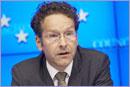 Mr Jeroen Dijsselbloem, President of the Eurogroup © European Union