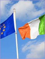 Tenth review concludes Ireland's adjustment programme on track © Copyright iStockphoto