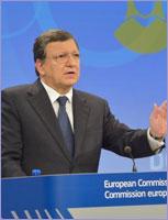 José Manuel Barroso, President of the European Commission © European Union
