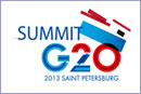 ECFIN Director-General participates in G20 Deputies and Ministerial meetings © G20