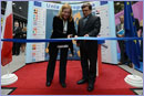 Euro exhibition opens in Katowice © European Union