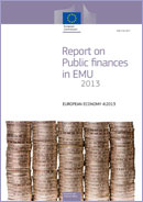 Public finances in EMU - 2013.