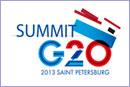 G20 Deputies and Ministerial meetings © G20