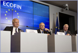 ECOFIN Council © The Council of the European Union