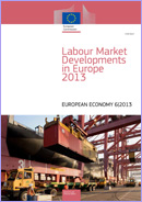 Labour market developments in Europe, 2013. European Economy 6/2013 © European Union