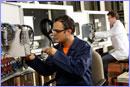 Technician and engineer © iStockphoto