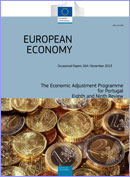 The Economic Adjustment Programme for Portugal © European Union