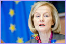 Danièle Nouy chair of Supervisory Board of the Single Supervisory Mechanism © European Union