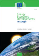 Energy Economic Developments in Europe © European Union