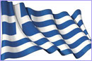 Flag of Greece © thinkstockphotos.co.uk