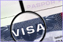 US Visa © thinkstockphotos.co.uk