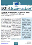 Econonmic brief Issue 32 © European Union
