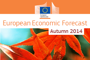 Autumn forecast 2014: Slow recovery with very low inflation