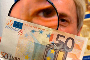 New rules on the protection of the euro and other currencies against counterfeiting apply as of today