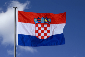 Welcome Croatia!