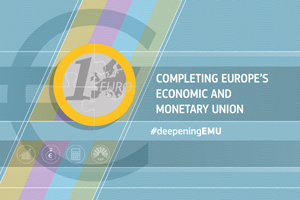 Completing Europe's Economic and Monetary Union: Commission takes concrete steps
