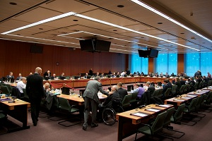 Eurogroup thematic discussions on growth and jobs
