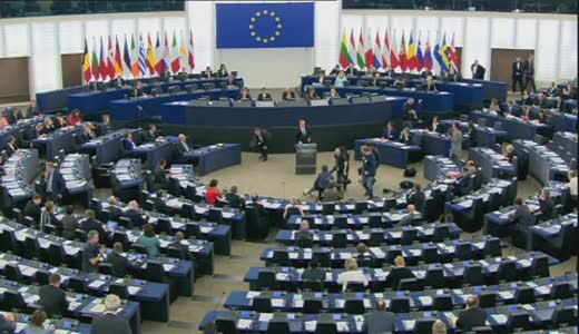 EP report on the European Semester