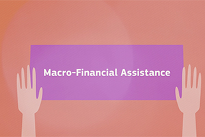Macro-Financial Assistance