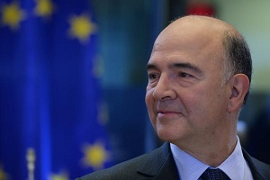 Commissioner Moscovici's opening remarks at the Eurogroup press conference