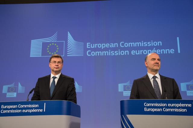 Stability and Growth Pact: Commission confirms absence of effective action by Spain and Portugal