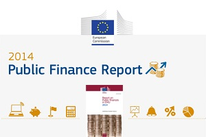 Public Finances in EMU - 2014