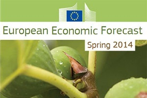Spring 2014 forecast: Growth becoming broader-based