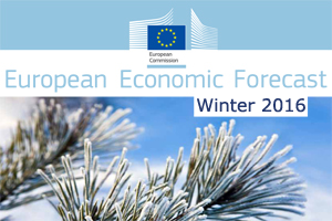 Release of the European Economic Forecast: Winter 2016