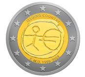 Euro na dziesięciolecie