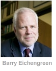 barry eichengreen