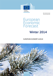 Winter forecast 2014 - EU economy: recovery gaining ground