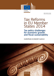 Tax reforms in EU Member States 2014 - Tax policy challenges for economic growth and fiscal sustainability