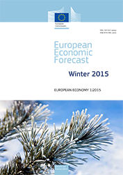 Winter Economic Forecast: outlook improved but risks remain