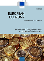 196 - Member States' Energy Dependence: An Indicator-Based Assessment