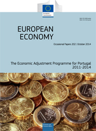 202 - The Economic Adjustment Programme for Portugal. 2011-2014