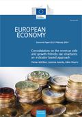 European economy - Economic paper