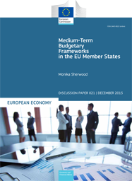 Medium-Term Budgetary Frameworks in the EU Member States