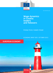 Wage dynamics in Croatia: leaders and followers