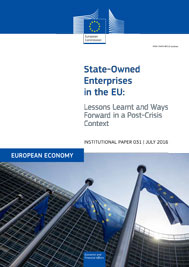 State-Owned Enterprises in the EU: Lessons Learnt and Ways Forward in a Post-Crisis Context