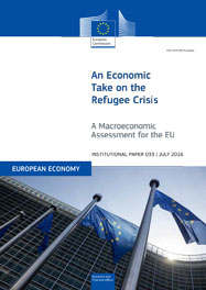 An Economic Take on the Refugee Crisis - A Macroeconomic Assessment for the EU