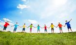 Universal Children's Day (c) iStock