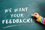 Feedback (c) Adobe Stock