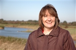 Sandra Barnes-Keywood, 37, made her B&B near Chichester, England, more environmentally friendly.